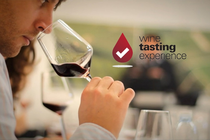 Wine Tasting Experience®: the 2015 season begins with Vinum!