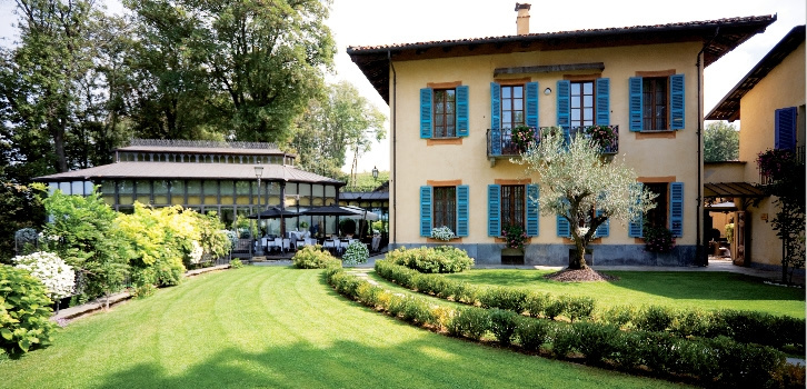 Monforte d'Alba, luxury accommodation in the Langhe