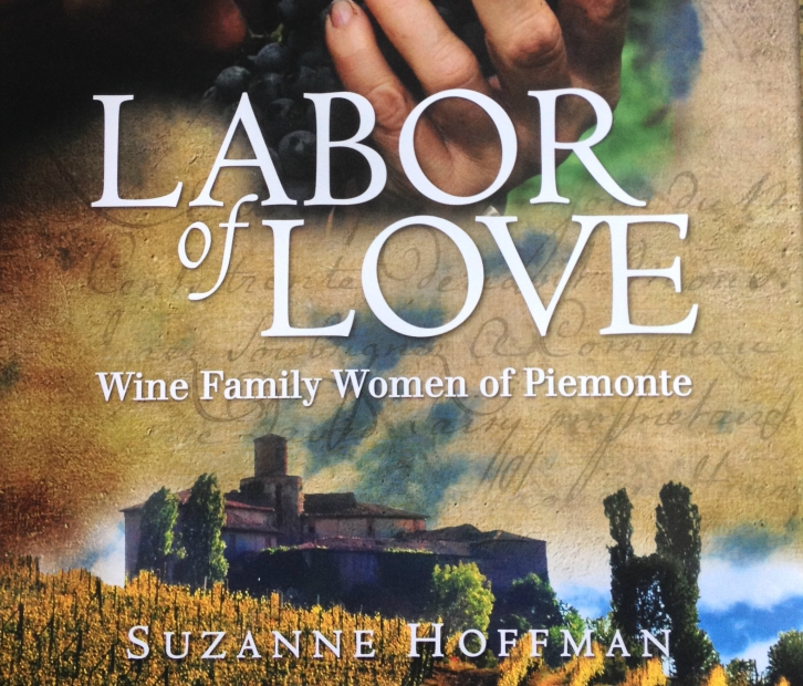 Book Review: Labor of Love, by Suzanne Hoffman