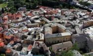 Varallo, «nuova Gerusalemme»