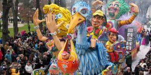 È Tempo di Carnevale: maschere tradizionali, riti e feste del Piemonte