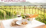 #LangheRoeroInCucina, the Photo Contest to Win a Taste of Piemonte