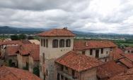 Regional Enoteca della Serra Moves from Roppolo to the Ricetto di Candelo