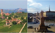 Turin and the Langhe-Roero & Monferrato hills named among top places to visit in 2016 by The New York Times.