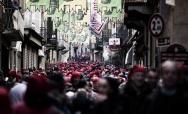 Historical Carnevale of Ivrea - January 6-February 18, Ivrea (TO)