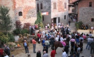 Vinincontro at the Ricetto - September 11-13, Candelo (BI)