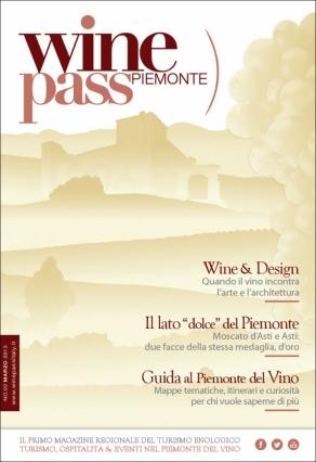 Wine Pass n.2  - 2013
