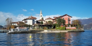 Visit these Three Lakeside Towns in Piemonte
