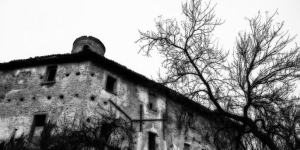 In Piemonte, Every Castle has Its Ghost