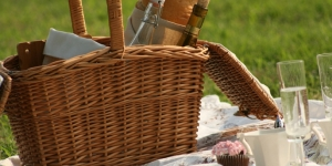 Picnics in Piemonte: the best places to enjoy springtime
