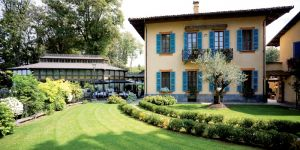 Monforte d'Alba, accoglienza di lusso nelle langhe