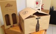 Un packaging vitivinicolo per la valorizzazione delle Langhe patrimonio Unesco