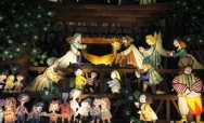 Christmas in Turin's Medieval Village - December 6-January 11, Turin (TO)