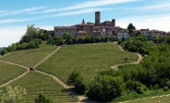 Read the Excerpt: The Wines and Foods of Piemonte, by Tom Hyland