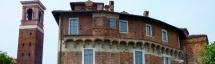 Castle-hopping in Alto Piemonte