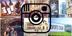 Top 20 Piemonte Wineries on Instagram