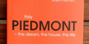 Book review: Italy, Piedmont – The Dream, the House, the Life
